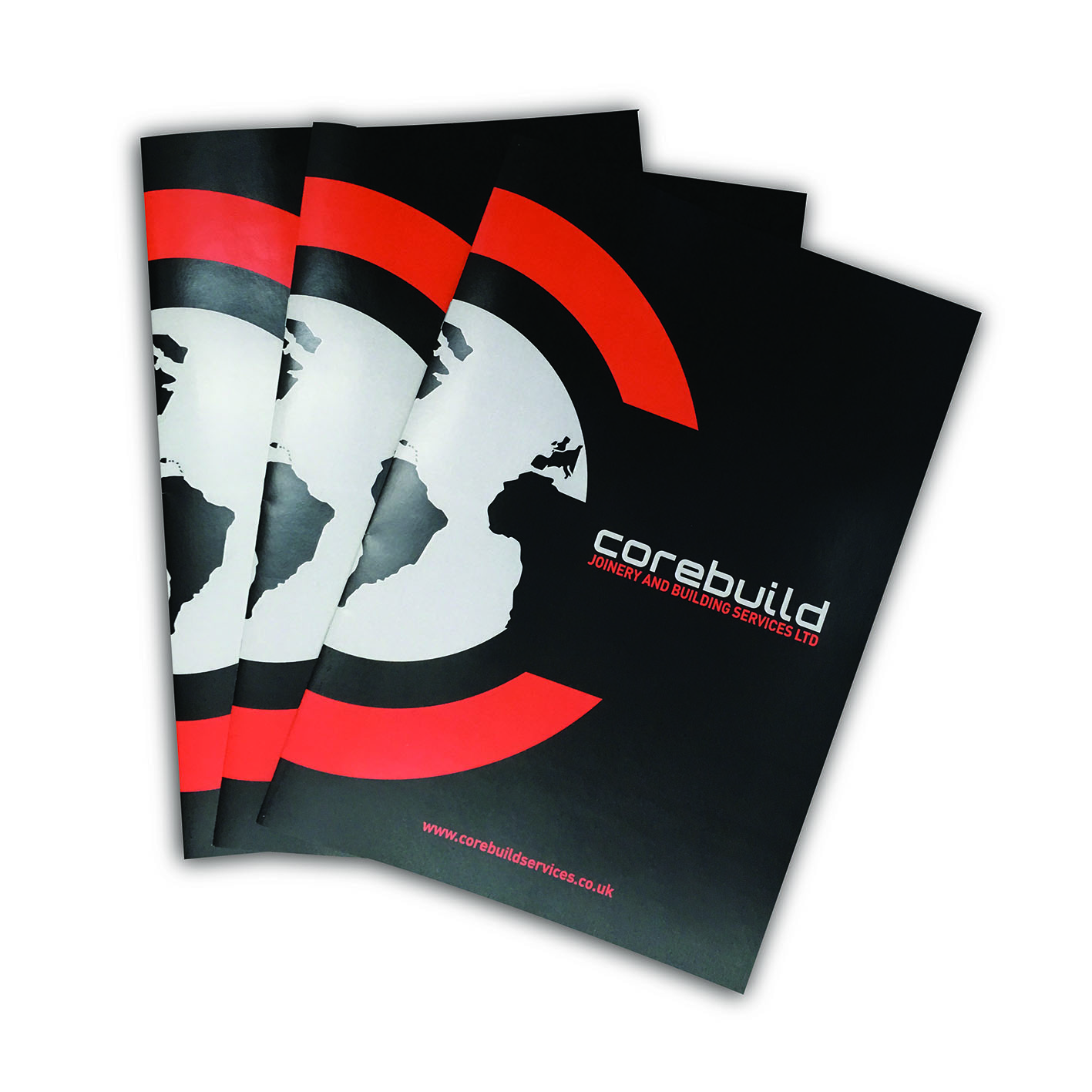 Corebuild 12pp Brochure Small