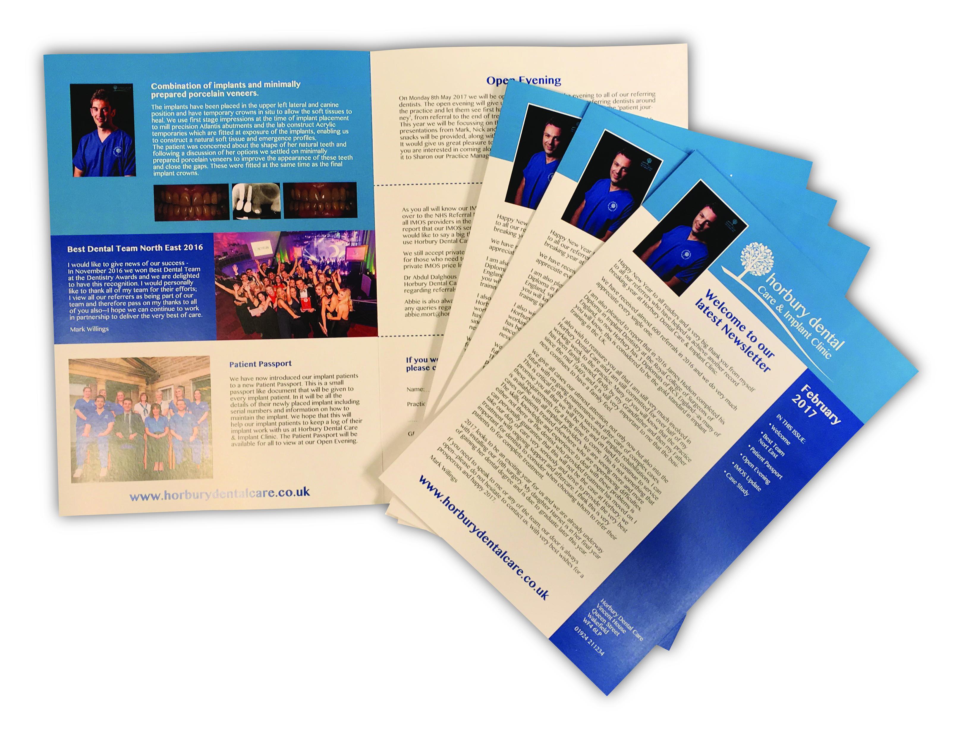 HDC 4pp Newsletter